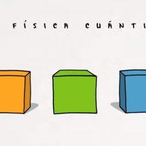 [VIDEO] La explicación sobre que es la física cuántica en formato Draw My Life