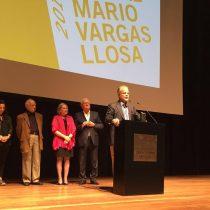 Chileno Carlos Franz, gana la segunda Bienal de Novela Vargas Llosa