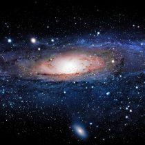 Astrónomos chilenos desarrollan nueva técnica para estudiar el Halo de las Galaxias