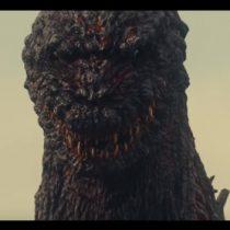 [VIDEO] Destrucción nivel Hollywood al estilo japonés: el trailer de la nueva película de Godzilla