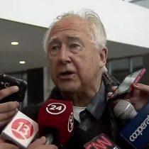 """Paulmann y salida del Mapocho: """"Fuimos los más sacrificados, entraba agua por montones"""""""