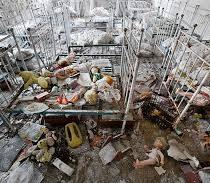 [INFOGRAFÍA] Ucrania se prepara para conmemorar 30 años desde la catástrofe de Chernobyl