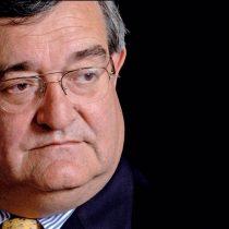 Caso platas políticas: Corte confirma millonaria multa contra ex presidente de SQM