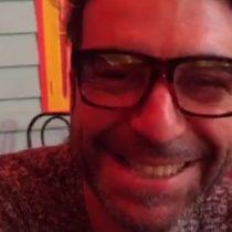 [VIDEO] Jorge Alis, invita a El Mostrador a ver su película