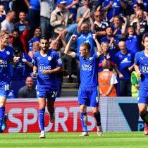 La pesadilla de las casas de apuestas inglesas: si Leicester sale campeón sería una de las mejores inversiones del año (y quizás de la historia)