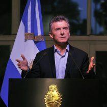 Argentina relaja disciplina fiscal para impulsar expansión