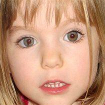 Policía británica anunció el cierre del caso de Madeleine McCann