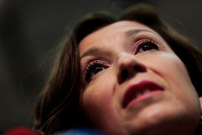 Citan a declarar en calidad de imputada a candidata DC, Marcela Labraña, por caso Sename