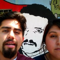 [VIDEO] Voceros de la CONFECH llaman a marchar el 21 de abril por incumplimiento de las promesas del gobierno
