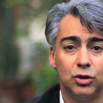 [VIDEO] Proceso Constituyente: Marco Enríquez-Ominami llama a dialogar para establecer reglas de
