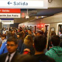 Metro de Santiago anuncia proyecto para ampliar estación Tobalaba y mejorar las conexiones
