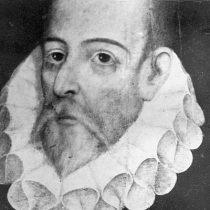 [VIDEO] ¿Cuánto sabes sobre Miguel de Cervantes?