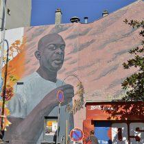 Clase Magistral gratuita: La sustentabilidad del Street Art en Museo Violeta Parra, 3 de mayo