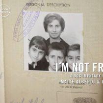 Maite Alberdi gana competencia de cortometrajes en Visions du Réel