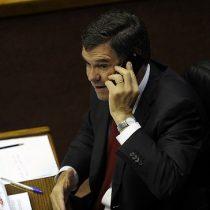 """Ossandón responde a Bachelet: """"Las reformas son desmanteladas por la propia irresponsabilidad de este gobierno, que las ha hecho mal"""""""