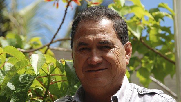 Alcalde de Isla de Pascua pide evitar
