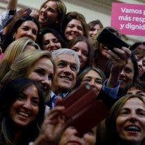Oposición lanza nuevo referente