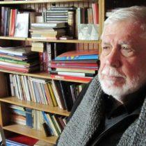 Poli Délano, escritor octogenario: