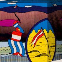 Pop crítico: imaginarios paralelos en la colección MSSA