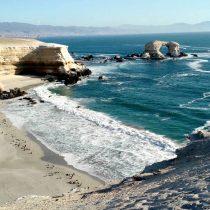 El maritorio chileno: Una franja ancha, azul y profunda de 3 millones de kilómetros cuadrados