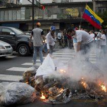 [VIDEO] Crisis total: inflación, escasez de alimentos y racionamiento eléctrico provocan protestas y saqueos en Venezuela