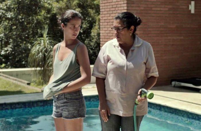 """Crítica de cine: """"Que Horas Ela Volta?"""", es tiempo de abrazar"""