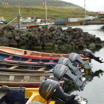 Gobierno espera informe de la SEC para tomar medidas por falla masiva de motores de pescadores en Isla de Pascua