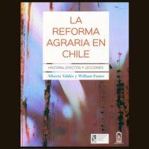 Buenos datos, disparejo análisis en el nuevo libro sobre la Reforma Agraria, según Gonzalo Rojas Sánchez