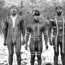 Historiadores piden al Estado de Chile reconocer el genocidio del pueblo Selk'nam