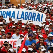 """Sociólogo mexicano: """"El sindicalismo no ha tenido la capacidad de apuñar nuevas utopías de sociedad"""""""