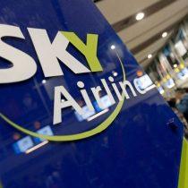 SERNAC advierte que Sky debe respetar los derechos de los viajeros durante la huelga