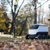 Androides no drones, el futuro de las entregas del e-commerce