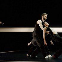Una de las principales compañías de danza contemporánea australiana se presenta en Chile