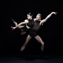 """Obra """"Interplay"""" de Sydney Dance Company en Teatro Oriente, del 2 al 4 de mayo."""