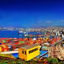 [VIDEO] Timelapse refleja la belleza de Valparaíso