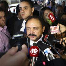 Líder del Congreso brasileño retrocede y apoya proceso contra Rousseff