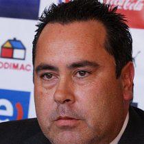 Ex asesor del directorio de Sergio Jadue: