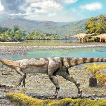 El futuro del Chilesaurio, el dinosaurio más extraño y antiguo de nuestro país