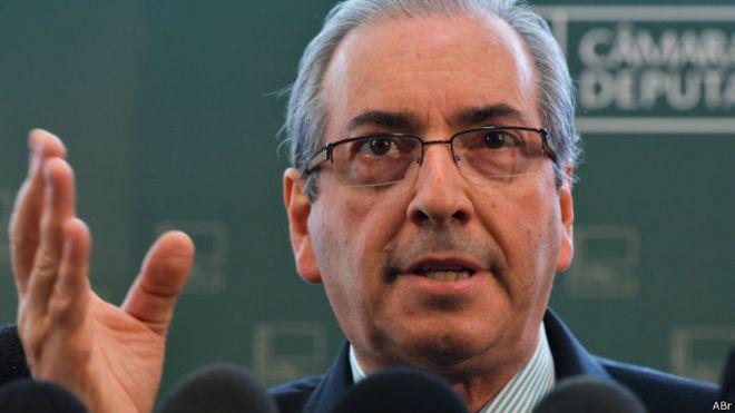Brasil: suspenden a polémico líder de Diputados que podía reemplazar a Rousseff