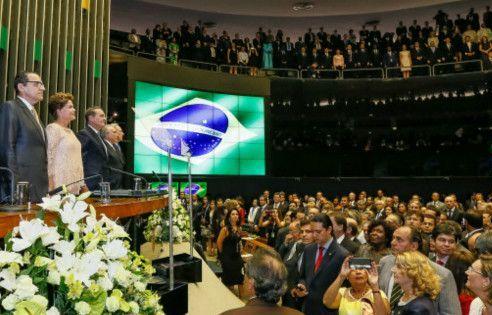Día decisivo en Brasil: seis