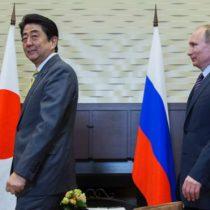 ¿Por qué Rusia y Japón aún no han firmado la paz siete décadas después de la Segunda Guerra Mundial?