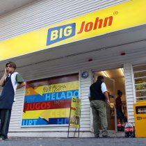 Mexicana Femsa redobla su apuesta en Chile: acuerda compra de cadena Big John y suma nuevo negocio en el país