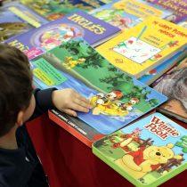 Feria del Libro Infantil y Juvenil de Providencia reprograma inauguración