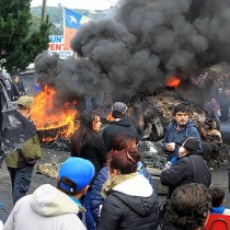 Chiloé: la balada del vertedero