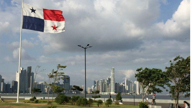 Y la ciudad de Panamá es la que cuenta con mejor comunicación aérea de América Latina.