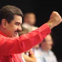 Maduro anuncia aumento salarial de 30 % y asegura que alza acumula un 105 %