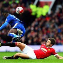 Premier League: Manchester United aplaza la conquista del Leicester