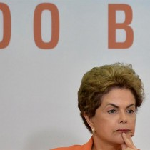 Presidente interino de la Cámara baja anula trámite de juicio a Rousseff