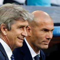 La prensa inglesa destaca que el Real Madrid
