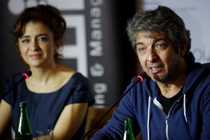 """Ricardo Darín en la antesala del debut en Chile de """"Escenas de la vida conyugal"""": """"El teatro es una defensa, una resistencia"""""""